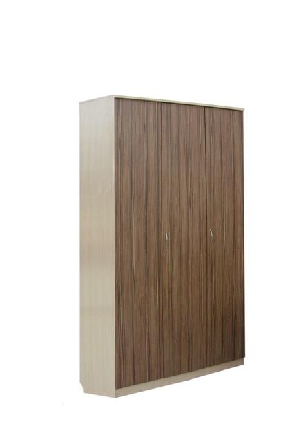"""Шкаф 3-х дверный """"Молодежный"""""""