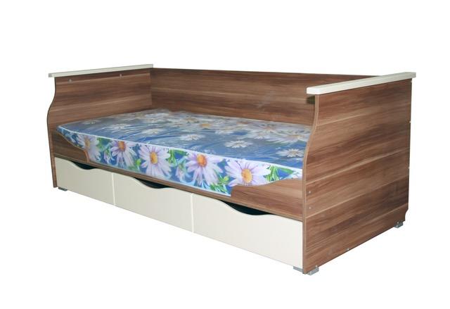 Кровать Граффити