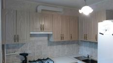 Кухня в классическом стиле_1