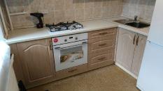 Кухня в классическом стиле_2